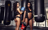 Boxing Girls Serie1 115